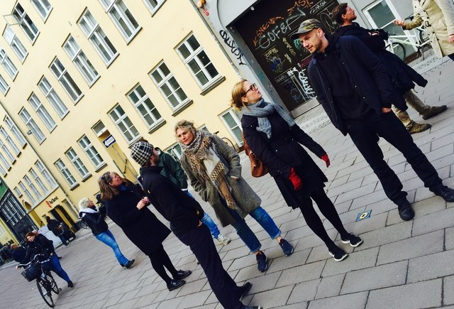 Wanderful Copenhagen